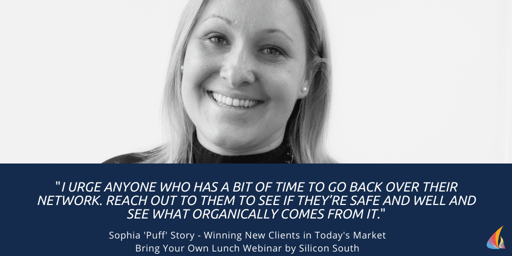 Winning New Clients - Silicon South