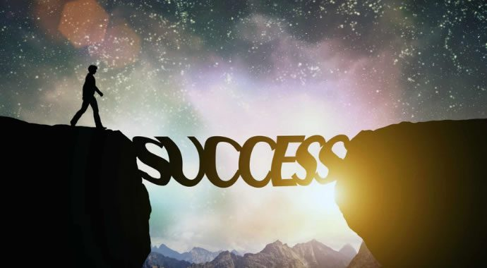 What is the real meaning of success?